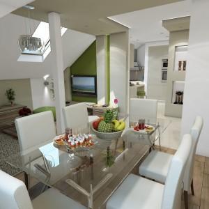 Mieszkanie w Bochni