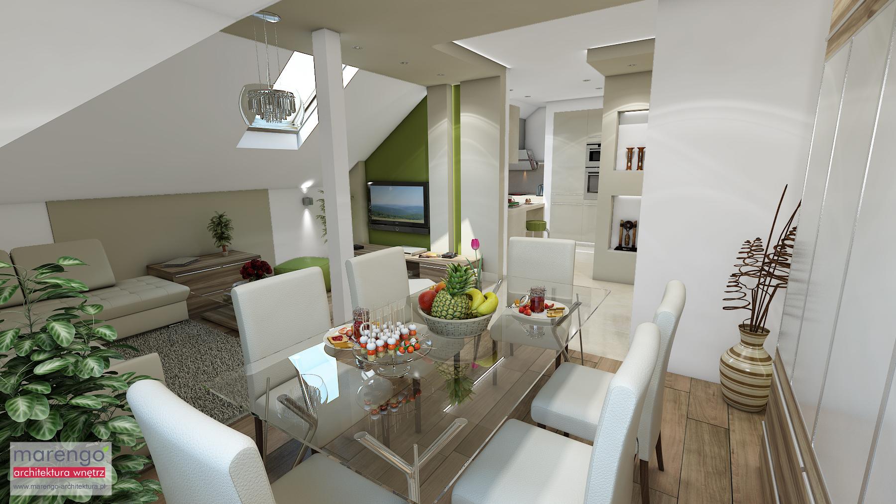 Mieszkanie z zastosowaniem zasad feng shui