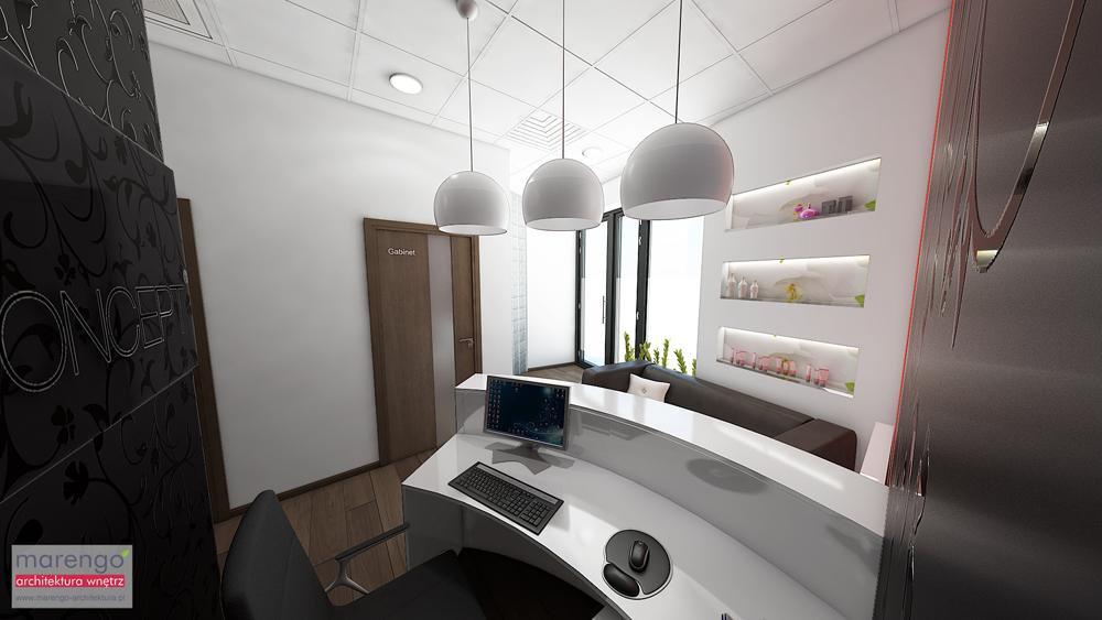 Salon kosmetyczny krakow